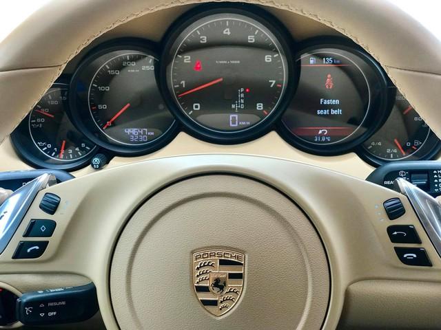 Không thể mua Porsche mới với 2,8 tỷ đồng thì có thể chọn Cayenne 2013 nhiều option và đi hơn 44.000km - Ảnh 14.