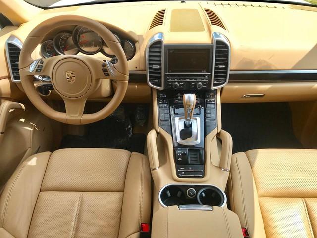 Không thể mua Porsche mới với 2,8 tỷ đồng thì có thể chọn Cayenne 2013 nhiều option và đi hơn 44.000km - Ảnh 9.