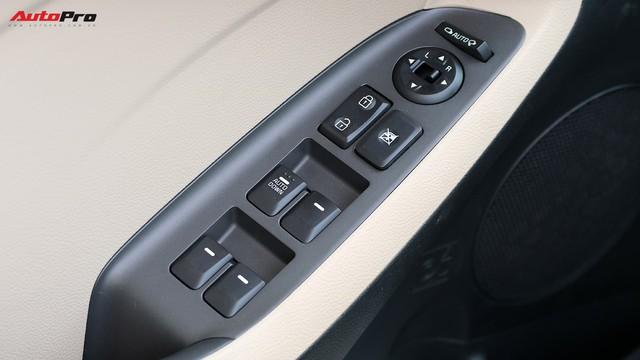 """Giá thấp hơn nhưng Kia Cerato lại có những trang bị """"ăn đứt"""" Toyota Vios - Ảnh 13."""