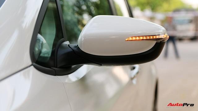 """Giá thấp hơn nhưng Kia Cerato lại có những trang bị """"ăn đứt"""" Toyota Vios - Ảnh 5."""