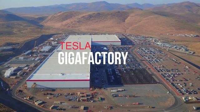 Tesla sắp mở siêu nhà máy tại châu Á, thể hiện tham vọng lấn sân sang mọi thị trường có thể - Ảnh 1.