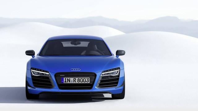 Audi R8, BMW 3-Series GT, Chevrolet Spark và 7 mẫu xe khác có thể sẽ sớm biến mất khỏi thị trường - Ảnh 1.