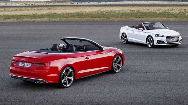 Audi R8, BMW 3-Series GT, Chevrolet Spark và 7 mẫu xe khác có thể sẽ sớm biến mất khỏi thị trường - Ảnh 2.