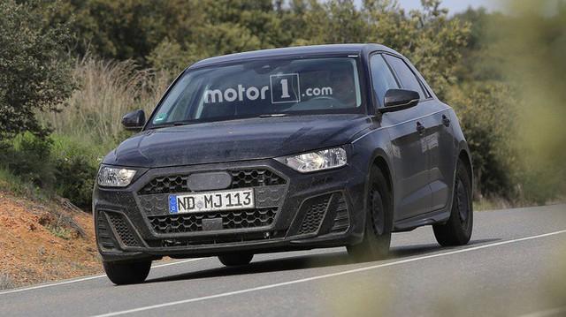 Biết gì về Audi A1 sắp ra mắt trong năm nay? - Ảnh 2.