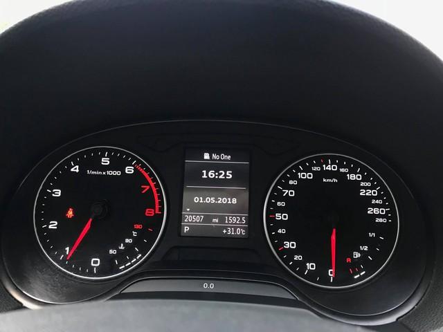 Audi A3 sedan mất một nửa giá trị sau hơn 3 năm sử dụng - Ảnh 15.
