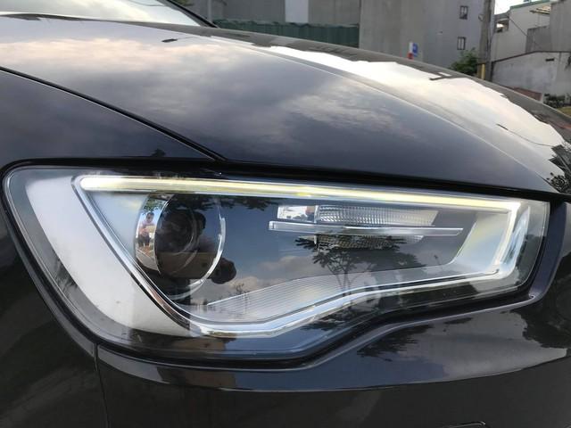 Audi A3 sedan mất một nửa giá trị sau hơn 3 năm sử dụng - Ảnh 5.