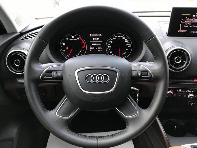 Audi A3 sedan mất một nửa giá trị sau hơn 3 năm sử dụng - Ảnh 8.