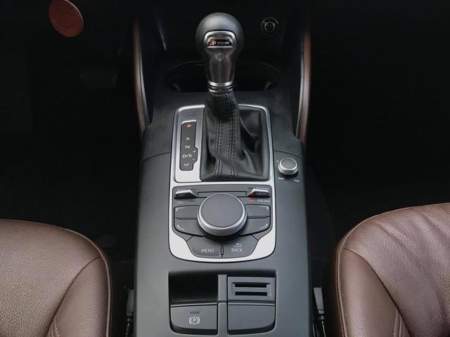 Audi A3 sedan mất một nửa giá trị sau hơn 3 năm sử dụng - Ảnh 10.