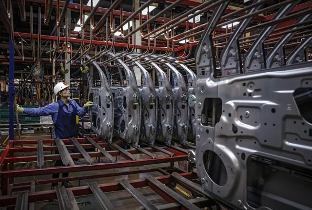 GM trấn an người dùng về chất lượng xe sản xuất từ Thái Lan - Ảnh 3.