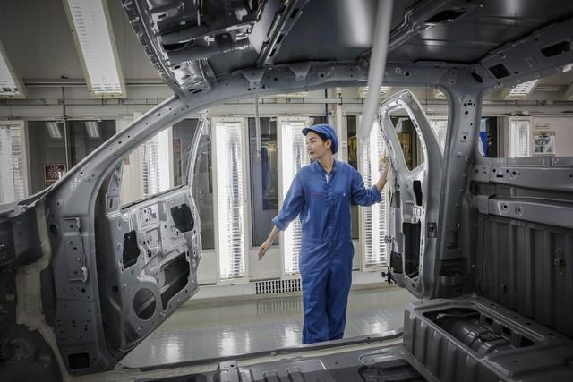 GM trấn an người dùng về chất lượng xe sản xuất từ Thái Lan - Ảnh 1.