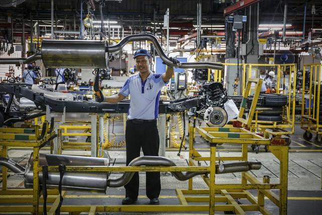 GM trấn an người dùng về chất lượng xe sản xuất từ Thái Lan - Ảnh 2.