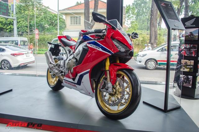 Giá xe mô tô Honda chính hãng rẻ giật mình: Người tiêu dùng vừa mừng vừa lo - Ảnh 5.