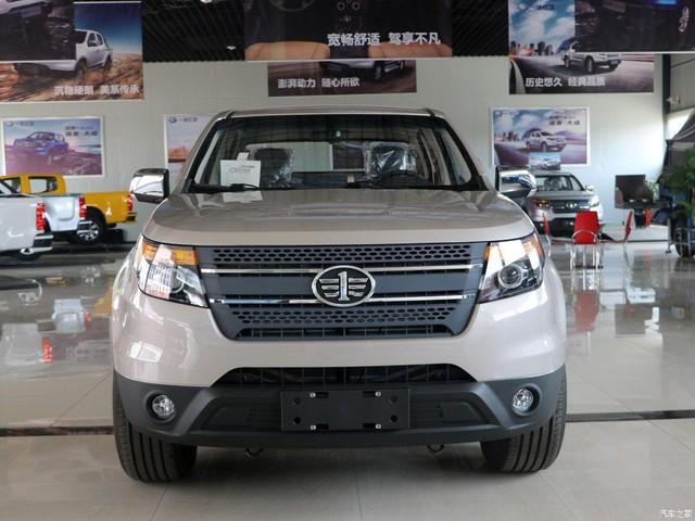 Ford Explorer biến thành xe bán tải Ranger sẽ trông như thế nào? - Ảnh 1.