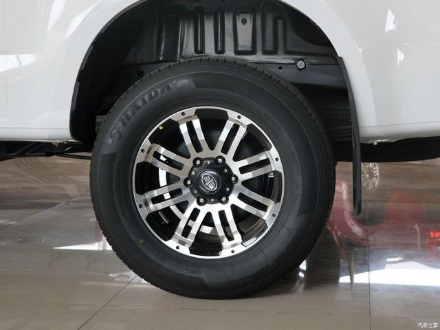 Ford Explorer biến thành xe bán tải Ranger sẽ trông như thế nào? - Ảnh 4.