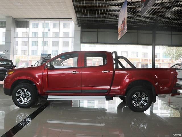 Ford Explorer biến thành xe bán tải Ranger sẽ trông như thế nào? - Ảnh 10.