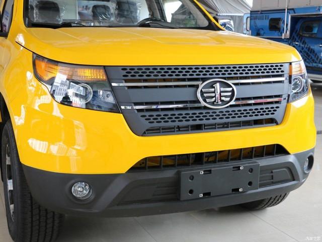 Ford Explorer biến thành xe bán tải Ranger sẽ trông như thế nào? - Ảnh 11.
