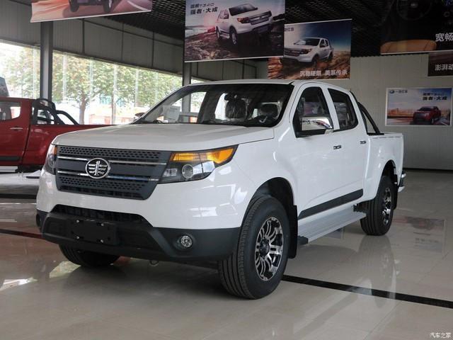 Ford Explorer biến thành xe bán tải Ranger sẽ trông như thế nào? - Ảnh 12.
