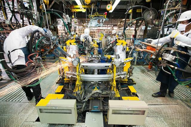GM trấn an người dùng về chất lượng xe sản xuất từ Thái Lan - Ảnh 4.