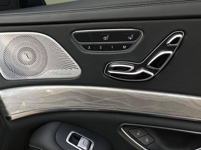 Mercedes-Benz S500 đi hơn 64.000km rao bán lại giá 3,33 tỷ đồng tại Hà Nội - Ảnh 15.