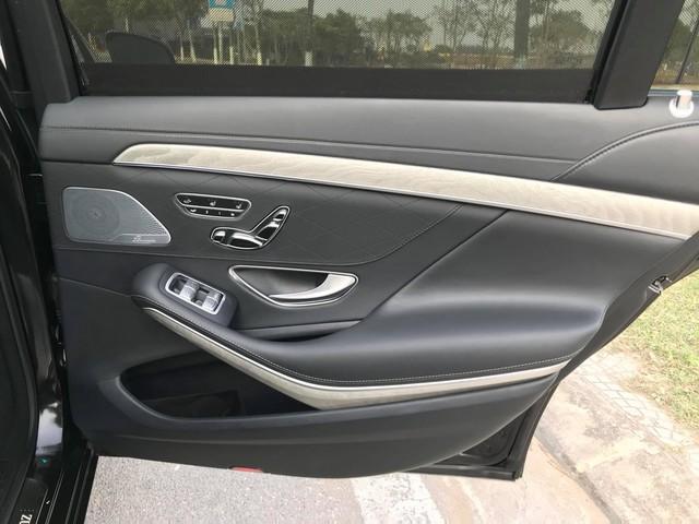 Mercedes-Benz S500 đi hơn 64.000km rao bán lại giá 3,33 tỷ đồng tại Hà Nội - Ảnh 14.