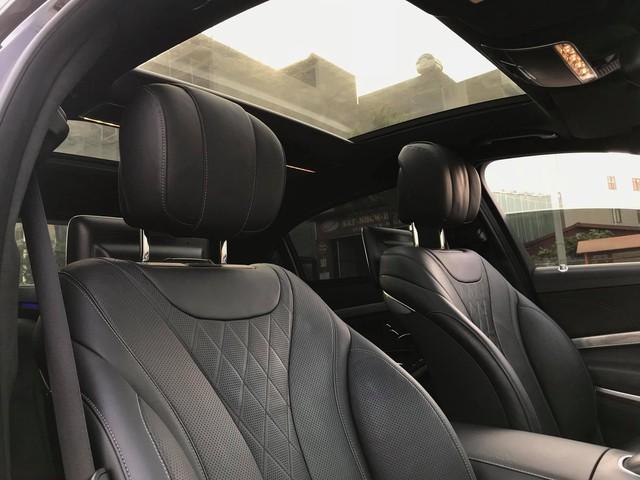 Mercedes-Benz S500 đi hơn 64.000km rao bán lại giá 3,33 tỷ đồng tại Hà Nội - Ảnh 13.