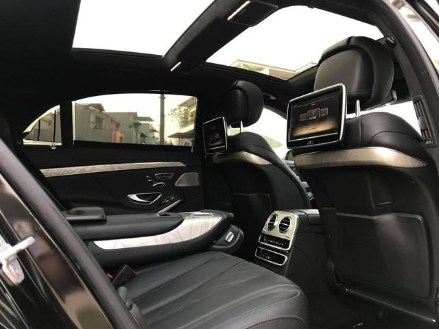 Mercedes-Benz S500 đi hơn 64.000km rao bán lại giá 3,33 tỷ đồng tại Hà Nội - Ảnh 7.