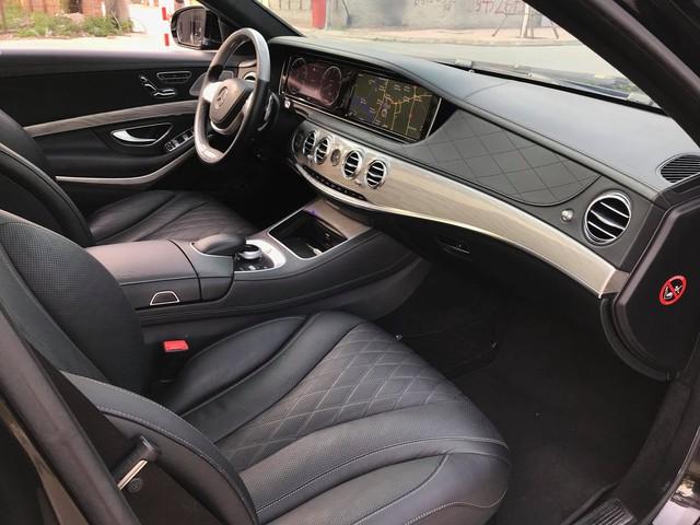 Mercedes-Benz S500 đi hơn 64.000km rao bán lại giá 3,33 tỷ đồng tại Hà Nội - Ảnh 8.