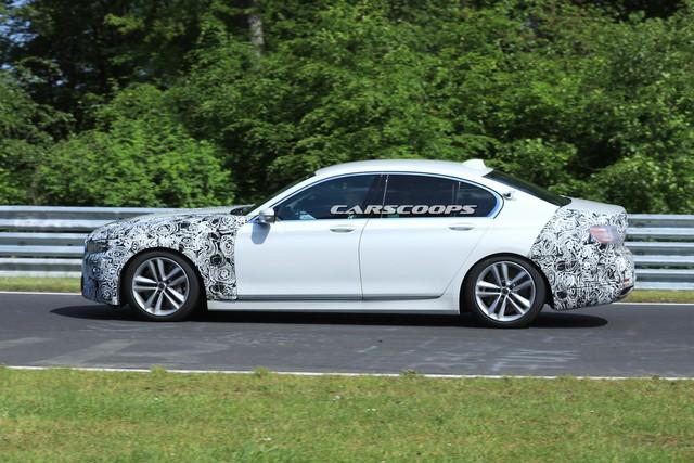 BMW 7-Series 2019 ra mắt cùng thời điểm 8-Series, X7 - Ảnh 3.