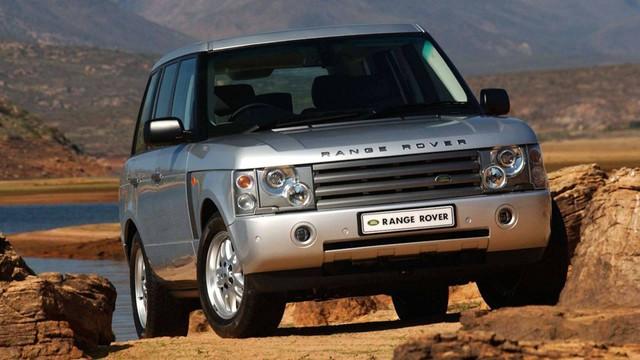 7 dòng xe Land Rover đáng nhớ nhất trong 70 năm qua - Ảnh 5.
