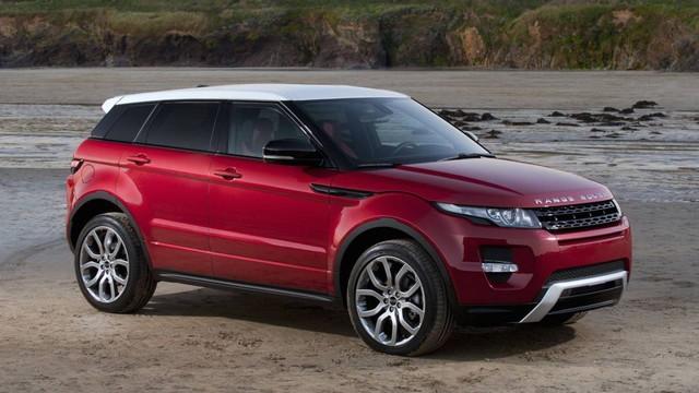 7 dòng xe Land Rover đáng nhớ nhất trong 70 năm qua - Ảnh 6.