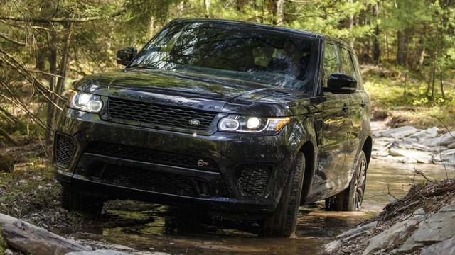 7 dòng xe Land Rover đáng nhớ nhất trong 70 năm qua - Ảnh 7.