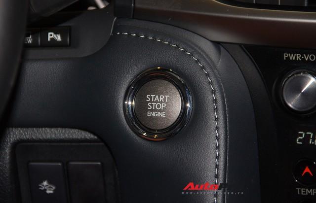 Khám phá chi tiết Lexus LX570 Super Sport 2018 giá gần 10 tỷ đồng tại Việt Nam - Ảnh 25.