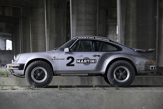 5 dòng xe Porsche cần hiện thực hóa ngay bây giờ - Ảnh 2.