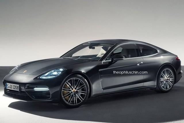 5 dòng xe Porsche cần hiện thực hóa ngay bây giờ - Ảnh 3.