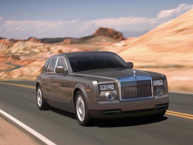 Không đủ tiền mua Rolls-Royce Cullinan thì đây là 5 lựa chọn rẻ hơn - Ảnh 7.