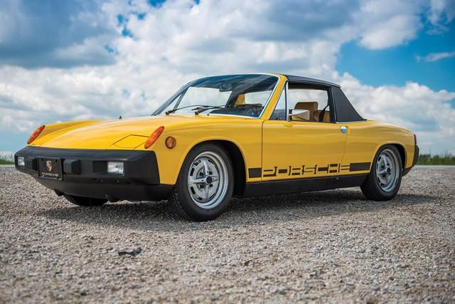 5 dòng xe Porsche cần hiện thực hóa ngay bây giờ - Ảnh 4.