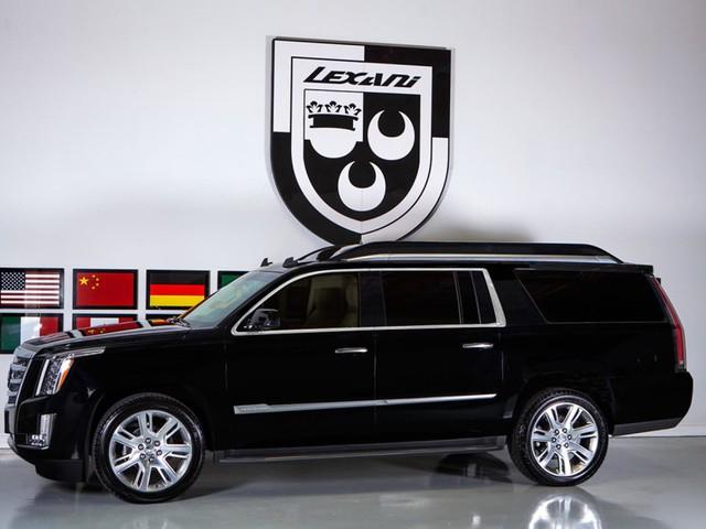 Không đủ tiền mua Rolls-Royce Cullinan thì đây là 5 lựa chọn rẻ hơn - Ảnh 9.