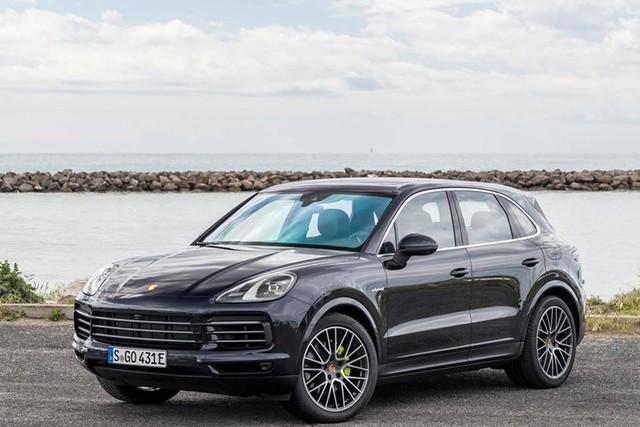 5 dòng xe Porsche cần hiện thực hóa ngay bây giờ - Ảnh 5.