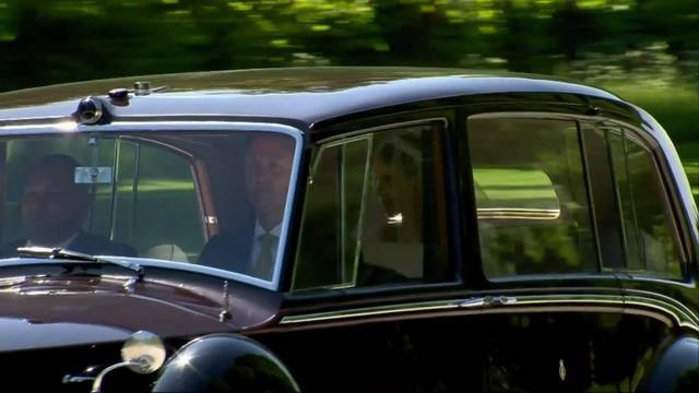 Tân nương hoàng gia Anh sẽ được đào tạo kỹ năng tổ lái - Ảnh 1.