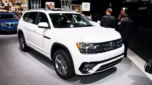 Những điều cần biết về Kia Telluride - SUV 7 sắp ra mắt, cạnh tranh Ford Explorer - Ảnh 4.