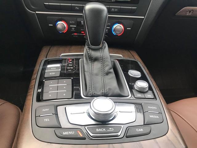 Audi A7 Sportback 2015 lăn bánh 15.300km bán lại giá ngang A5 Sportback mới - Ảnh 12.