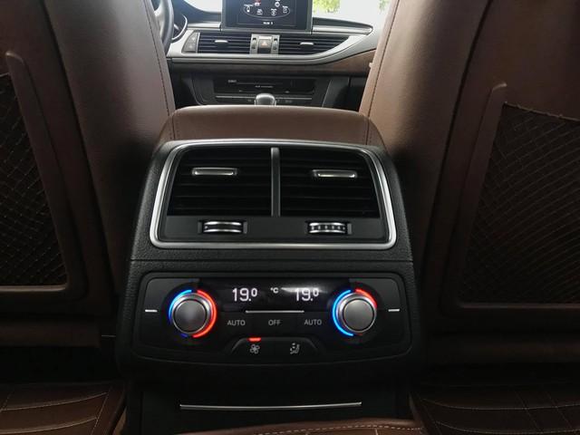 Audi A7 Sportback 2015 lăn bánh 15.300km bán lại giá ngang A5 Sportback mới - Ảnh 9.
