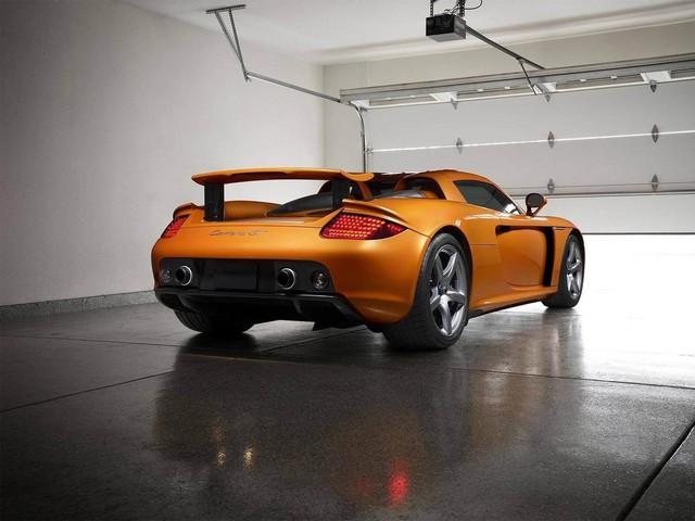 15 siêu xe qua sử dụng có giá đắt nhất tại thị trường Mỹ - Ảnh 7.