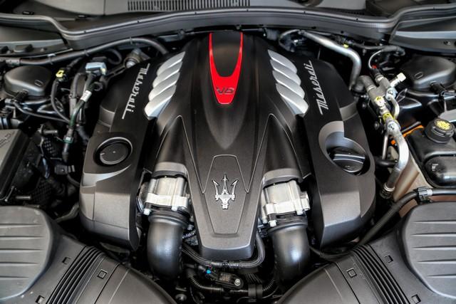 Đại gia Việt mua hàng hiếm chỉ sản xuất 50 chiếc của Maserati - Ảnh 3.