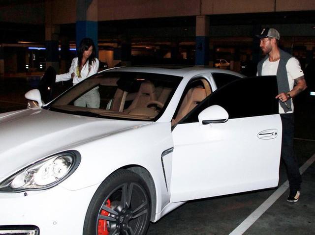 Ramos có bộ sưu tập xe sang 60 tỷ, nhưng chiếc xe cổ này mới là con cưng - Ảnh 6.