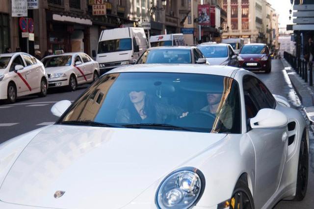 Ramos có bộ sưu tập xe sang 60 tỷ, nhưng chiếc xe cổ này mới là con cưng - Ảnh 7.