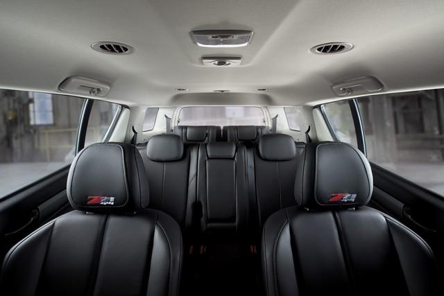 10 ưu điểm của SUV mà sedan và hatchback phải chào thua - Ảnh 1.