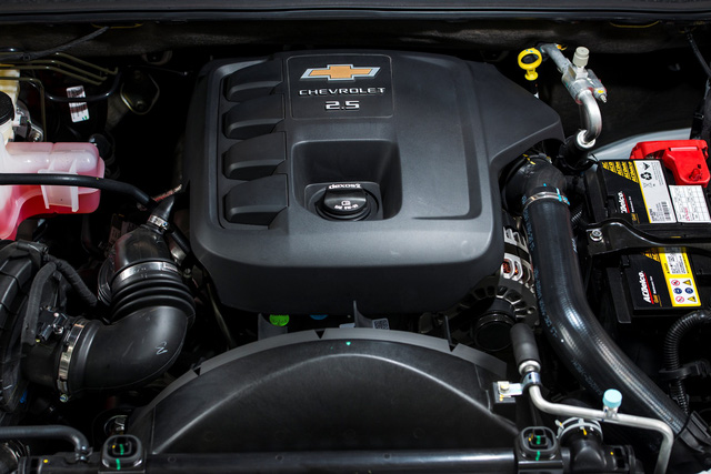 10 ưu điểm của SUV mà sedan và hatchback phải chào thua - Ảnh 3.
