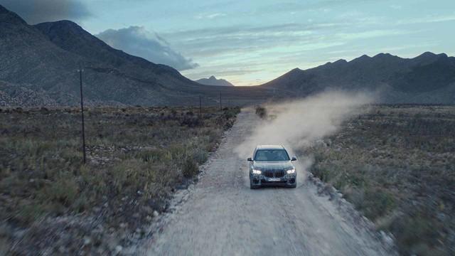 BMW hé lộ X5 2019, hứa hẹn cải thiện khả năng off-road - Ảnh 3.