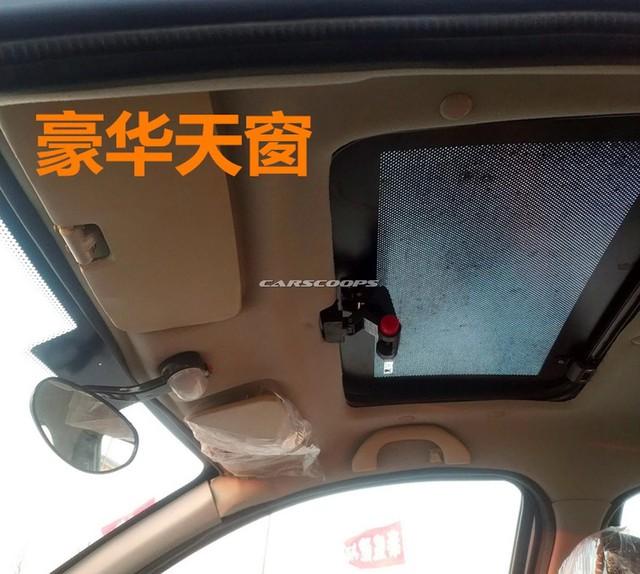 Tới lượt Mercedes-Benz GLE và Range Rover Evoque bị nhái siêu rẻ tại Trung Quốc - Ảnh 5.